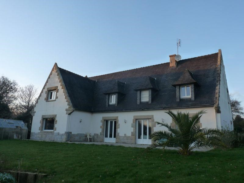 Deluxe sale house / villa Coat meal 551200€ - Picture 11