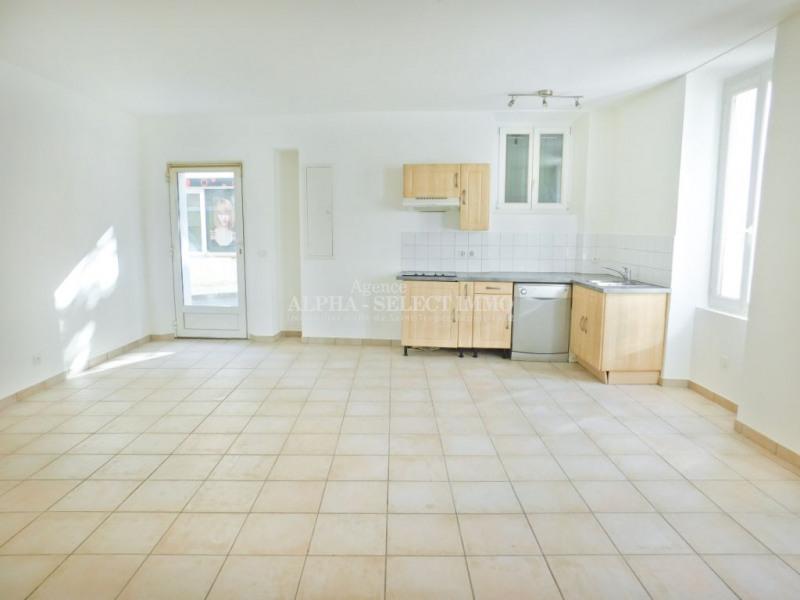 Vente appartement Cogolin 142000€ - Photo 2