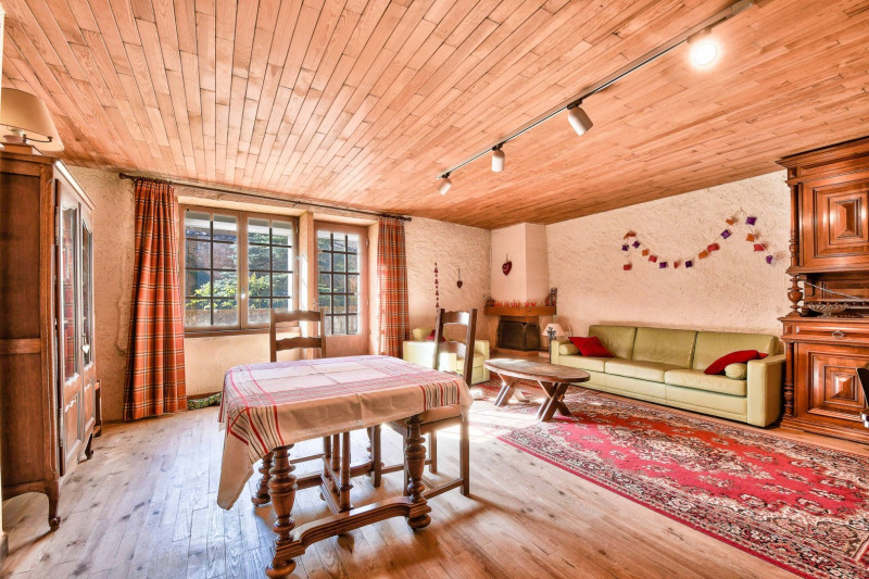Vente maison / villa Liergues 420000€ - Photo 15
