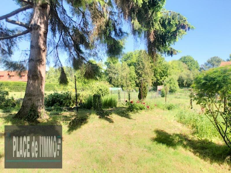 Sale house / villa Pont remy 159600€ - Picture 9
