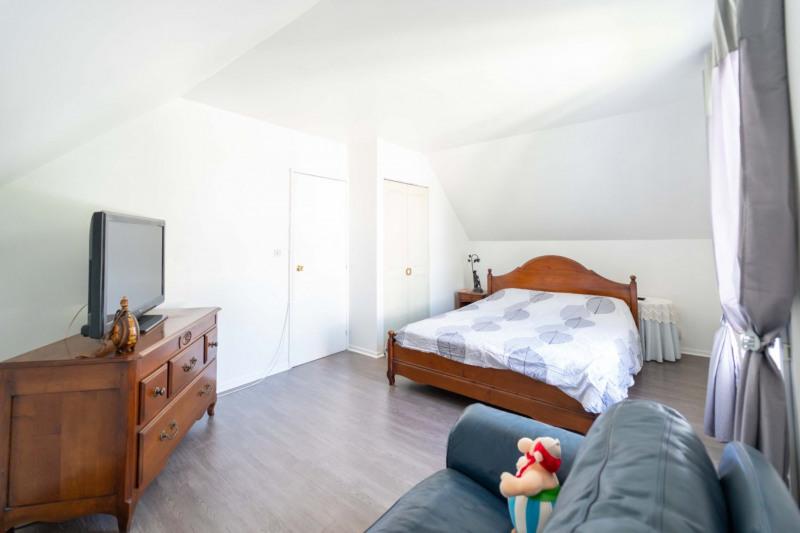 Sale house / villa Mennecy 339000€ - Picture 9