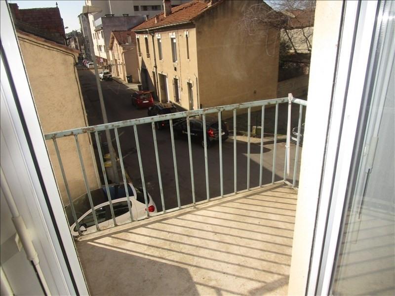 Vente appartement Carcassonne 62500€ - Photo 2