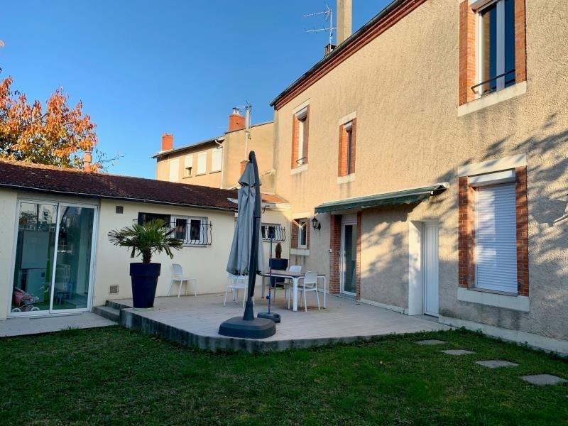 Sale house / villa Albi 283000€ - Picture 1