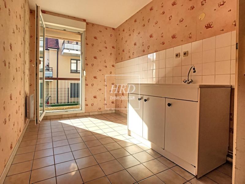 Vente appartement Marlenheim 85600€ - Photo 2