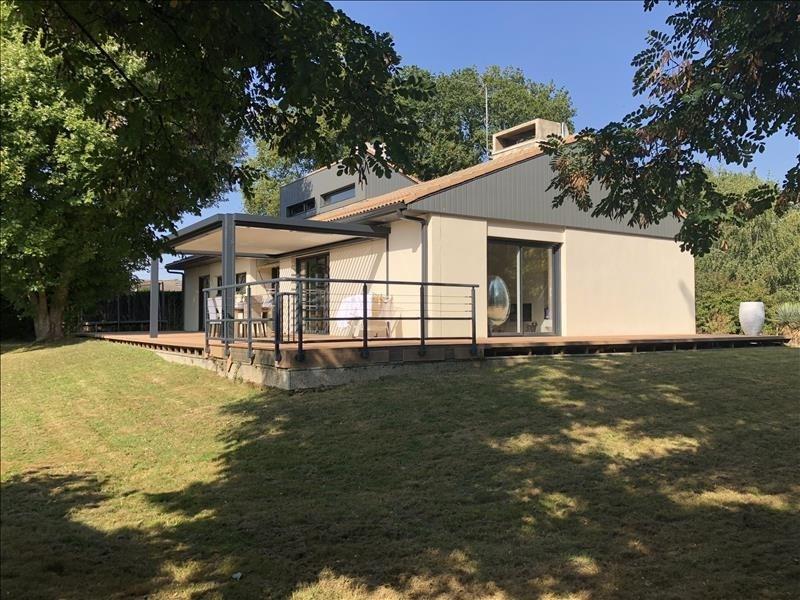 Sale house / villa St macaire en mauges 356930€ - Picture 2