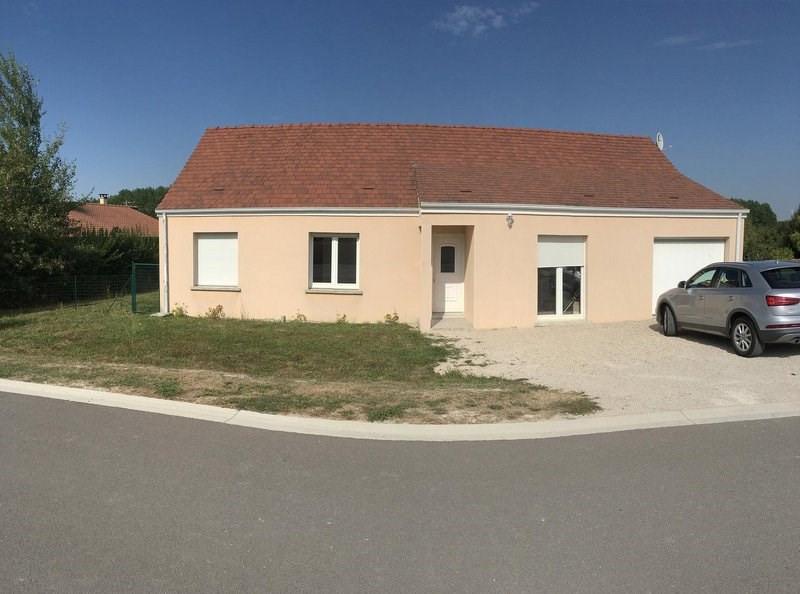 Sale house / villa Châlons-en-champagne 169000€ - Picture 1