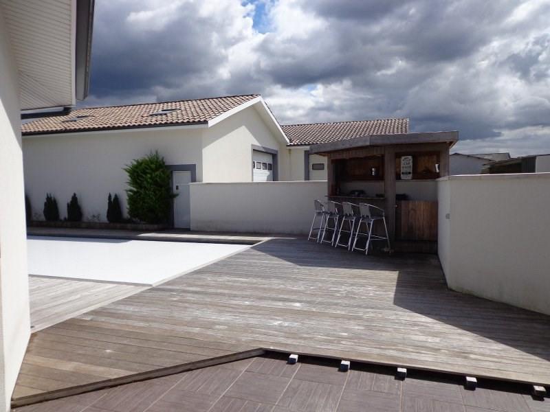 Vente maison / villa Gujan mestras 497000€ - Photo 12