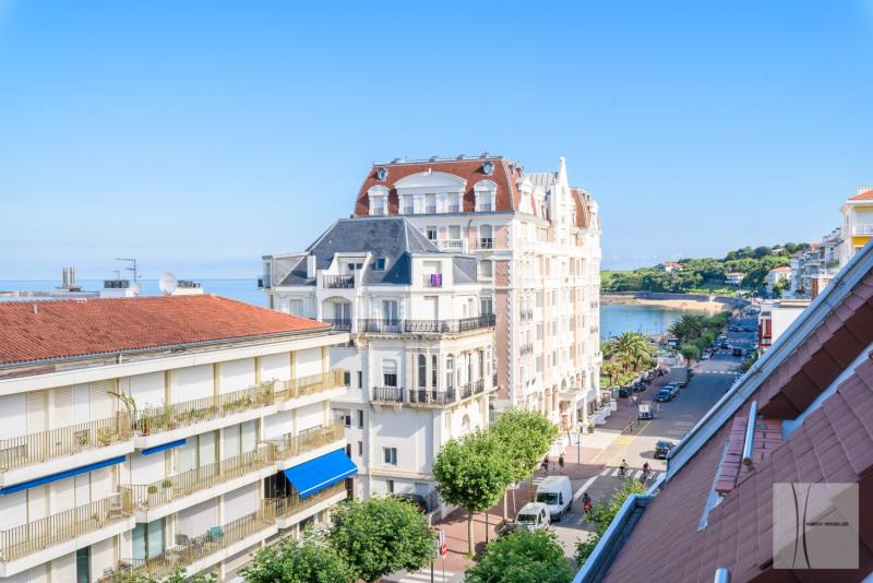 Sale apartment Saint-jean-de-luz 1145000€ - Picture 8