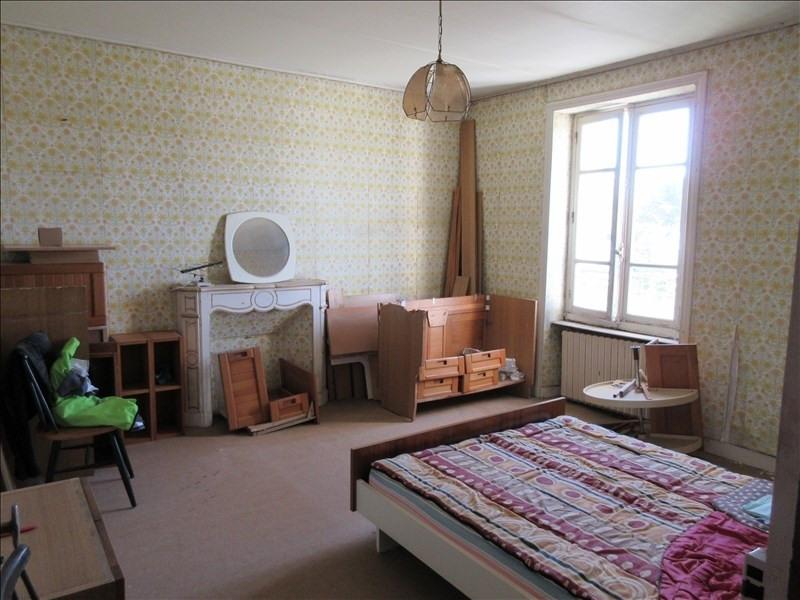 Sale house / villa Pont-croix 89250€ - Picture 5