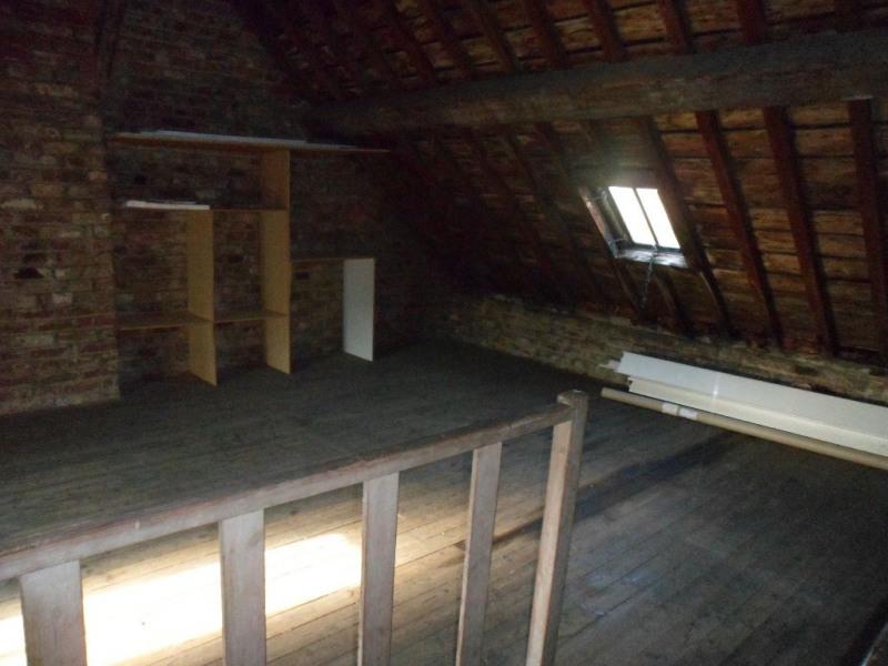 Sale house / villa Saint quentin 85500€ - Picture 13