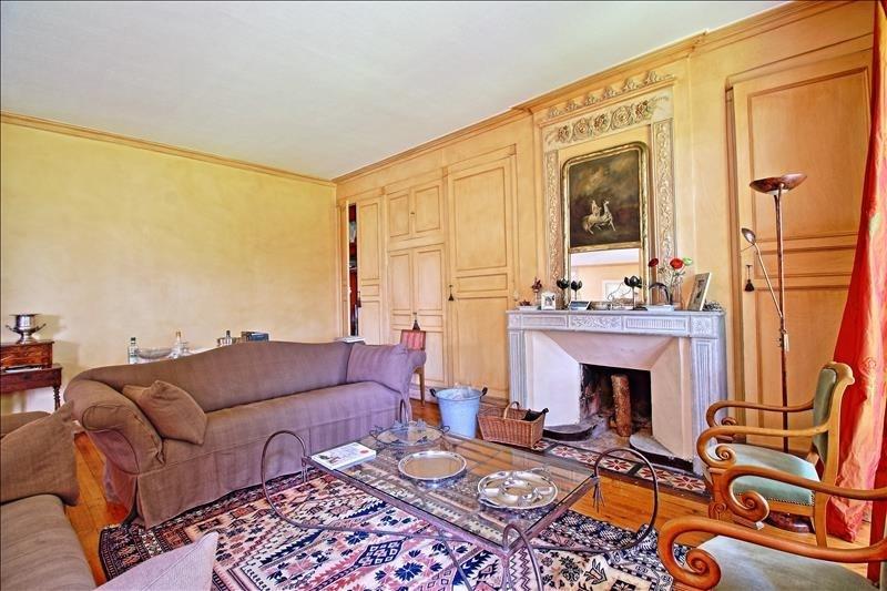 Vente maison / villa St emilion 500000€ - Photo 10