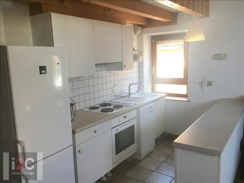 Location appartement Ferney voltaire 880€ CC - Photo 3