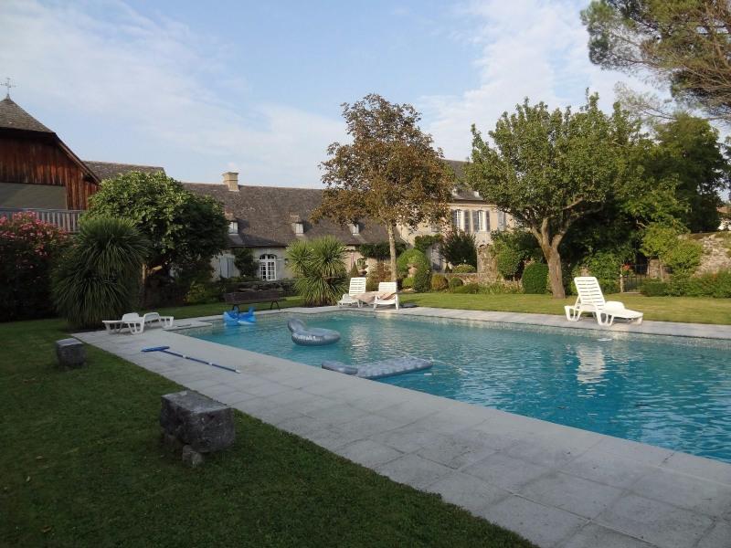 Deluxe sale house / villa Azereix 609000€ - Picture 6