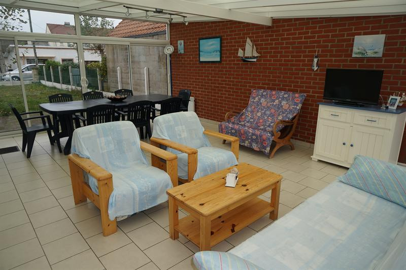 Vacation rental house / villa Stella plage 209€ - Picture 3