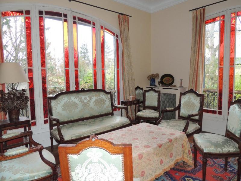 Deluxe sale house / villa Le vesinet 1595000€ - Picture 4