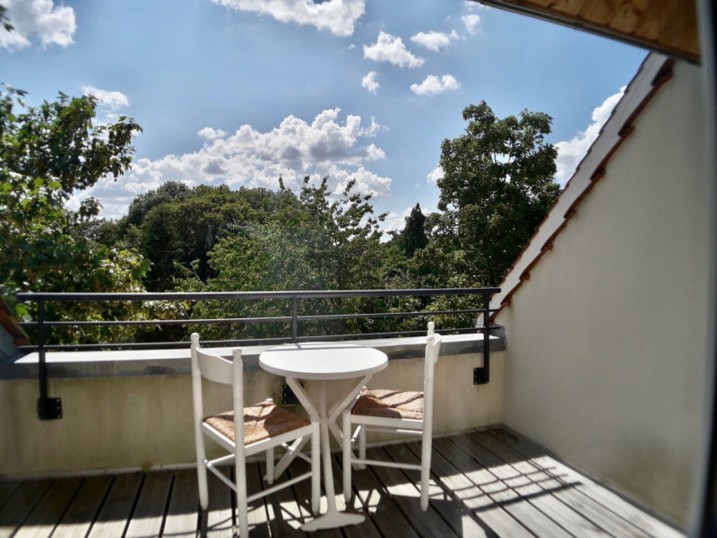 Alquiler  apartamento Arpajon 1190€ CC - Fotografía 3