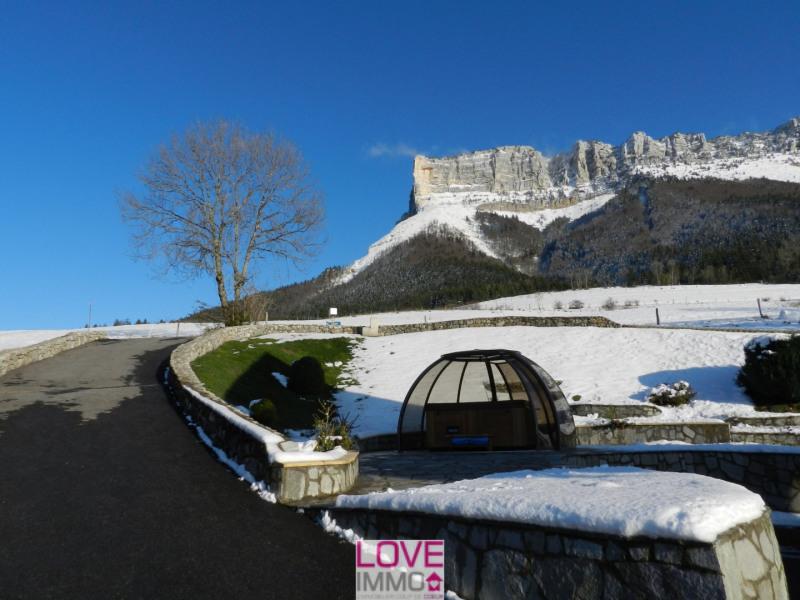 Vente de prestige maison / villa Chambery 380000€ - Photo 6