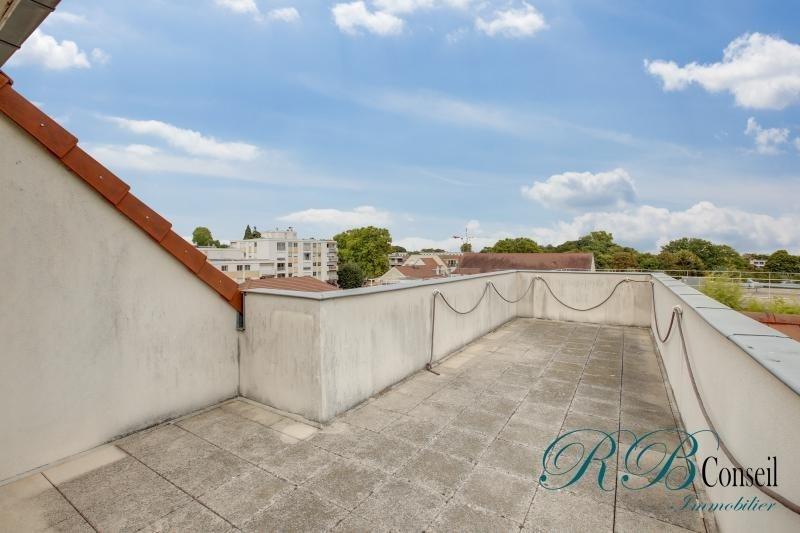 Vente appartement Chatenay malabry 620 000€ - Photo 12