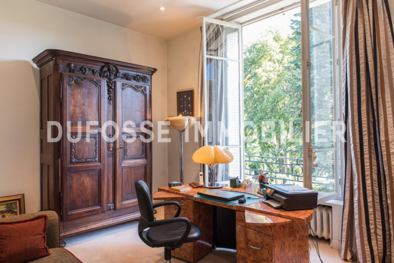 Vente de prestige appartement Lyon 6ème 1 360 000€ - Photo 11