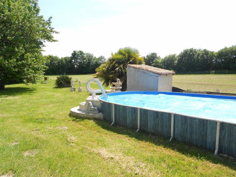 Vente maison / villa Chives 263 000€ - Photo 13