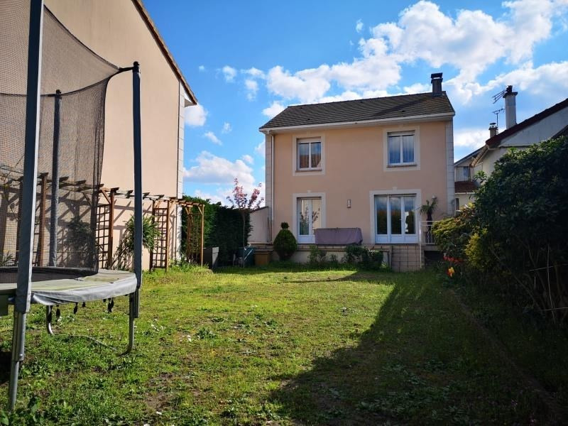 Vente maison / villa Houilles 600 000€ - Photo 10