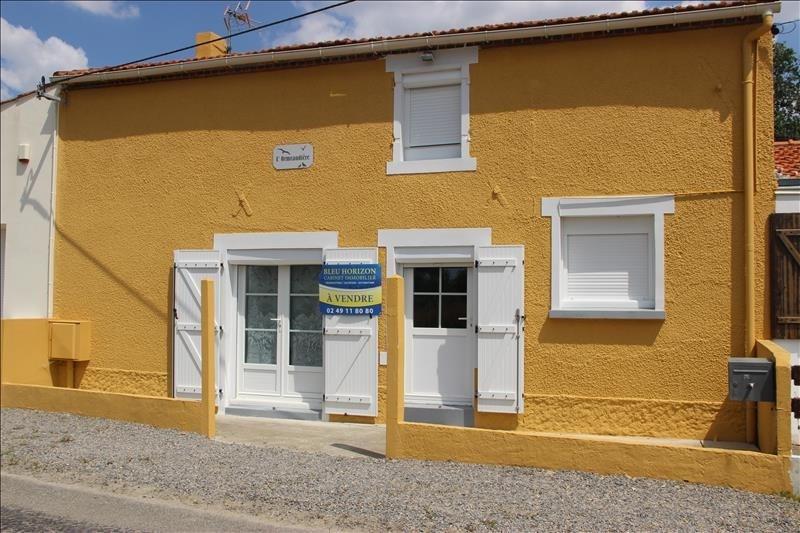 Sale house / villa St pere en retz 107000€ - Picture 1
