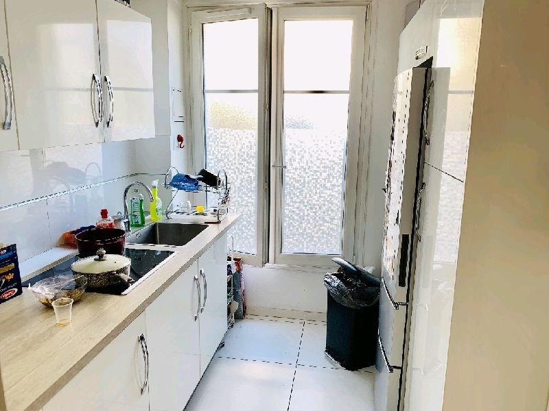 Vente appartement Fontenay sous bois 555000€ - Photo 2
