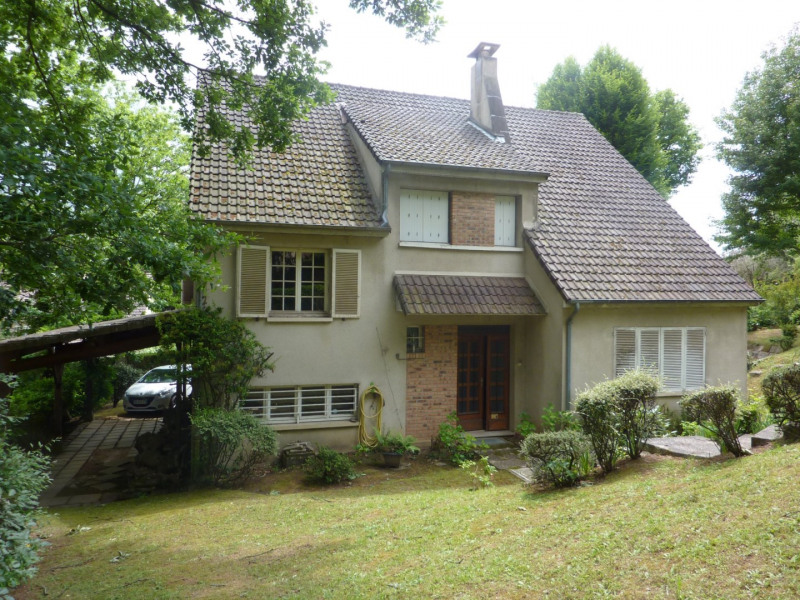 Sale house / villa Bures sur yvette 548000€ - Picture 1