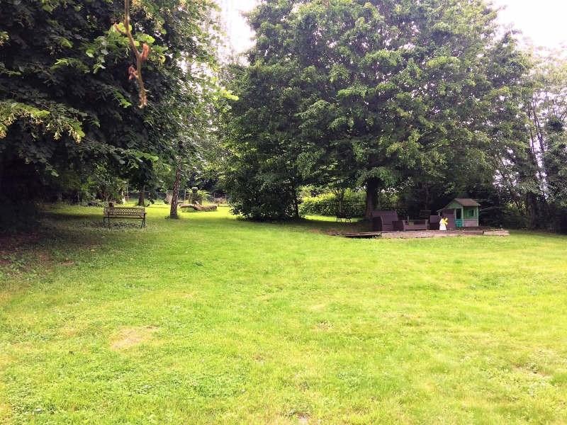 Sale house / villa Chaumont en vexin 259000€ - Picture 3