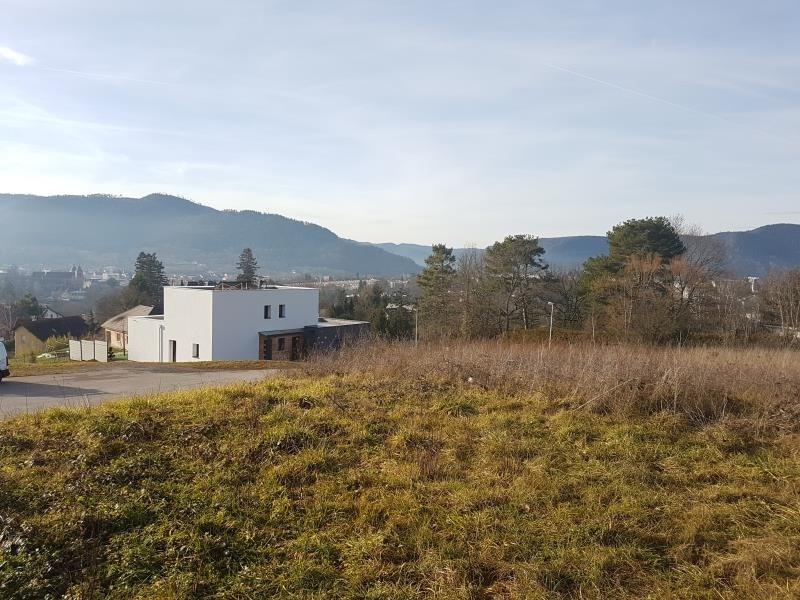 Vente terrain St die 79900€ - Photo 1