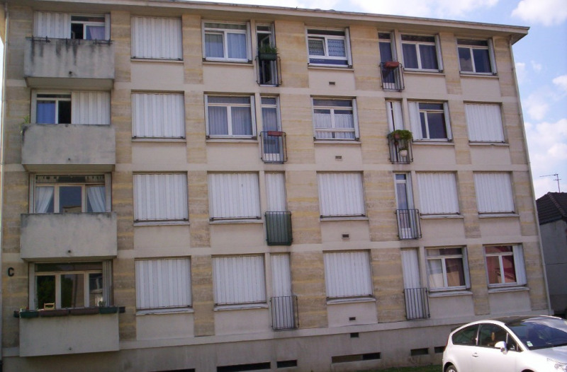Vente appartement Villemomble 131 500€ - Photo 1