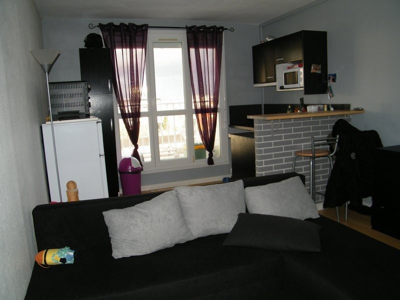 Sale apartment Ifs 70000€ - Picture 3