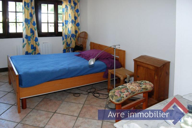 Vente maison / villa Verneuil d avre et d iton 148000€ - Photo 8