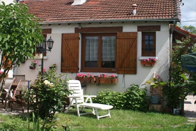 Sale house / villa Dammarie les lys 228000€ - Picture 1