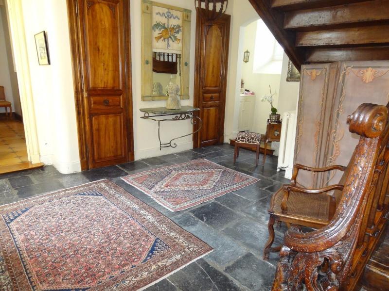 Deluxe sale house / villa Azereix 609000€ - Picture 8