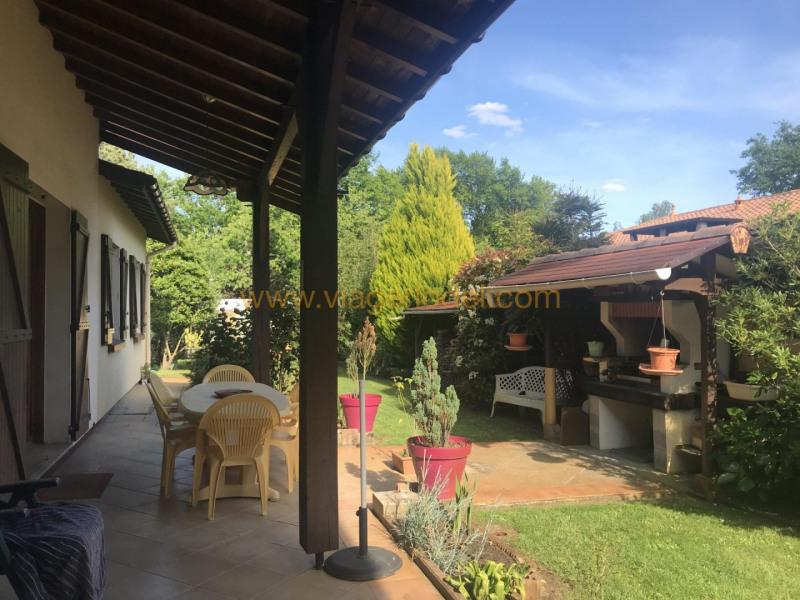 Vitalicio  casa Canejan 215000€ - Fotografía 2