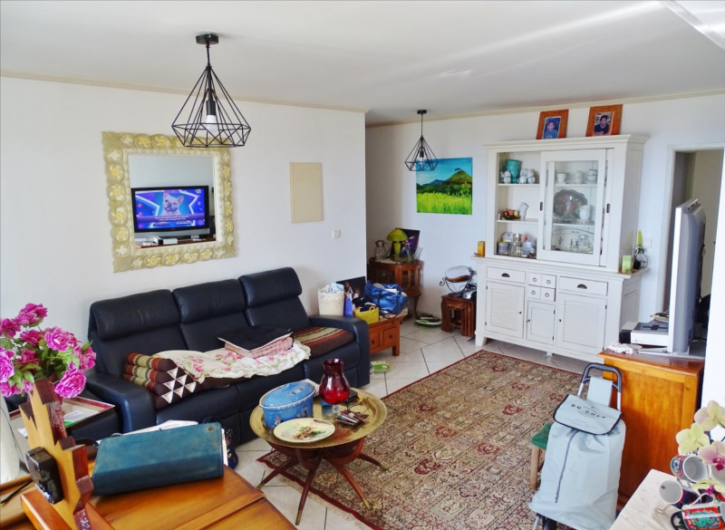 Alquiler  apartamento Saint denis 976€ CC - Fotografía 3