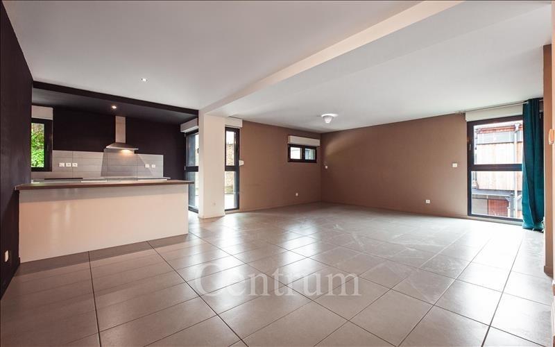 Vente appartement Metz 374500€ - Photo 3