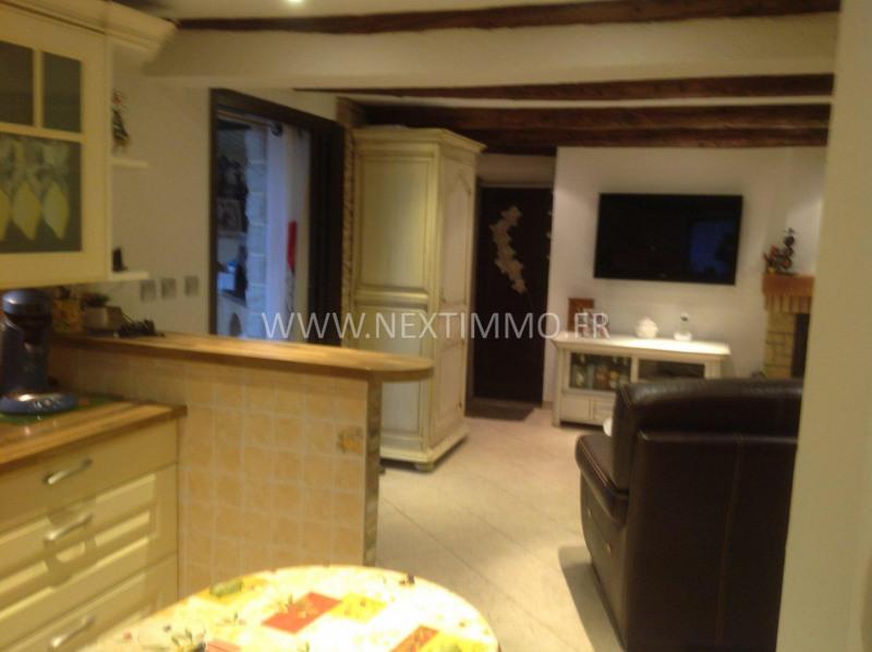 Vendita casa Utelle 286000€ - Fotografia 7