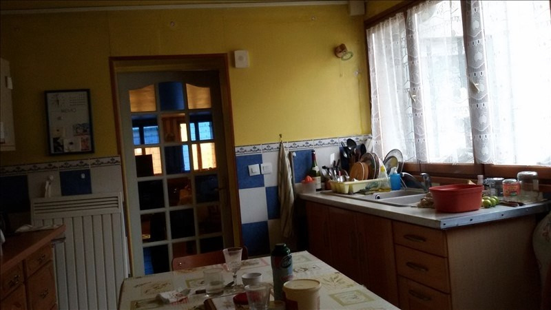 Sale house / villa Gipcy 43 200€ - Picture 5