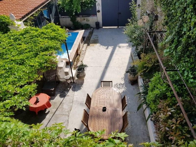 Sale house / villa Barbentane 318000€ - Picture 2