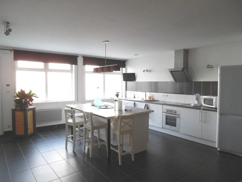 Vente maison / villa Friville escarbotin 239000€ - Photo 2