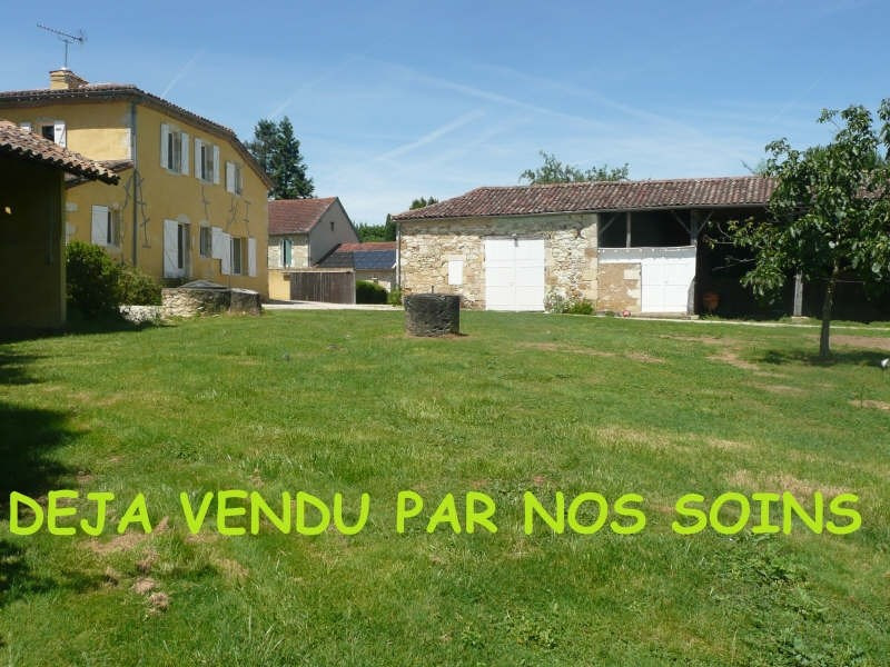 Vente maison / villa Fleurance 200 000€ - Photo 1