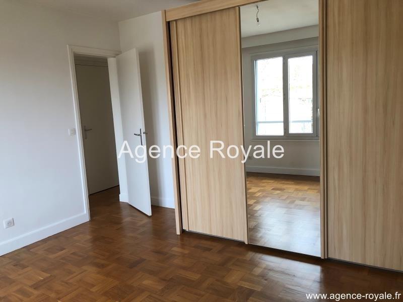 Rental apartment St germain en laye 1750€ CC - Picture 7