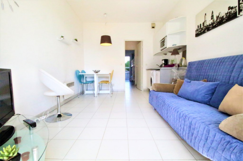 Sale apartment Villeneuve loubet 126 000€ - Picture 4
