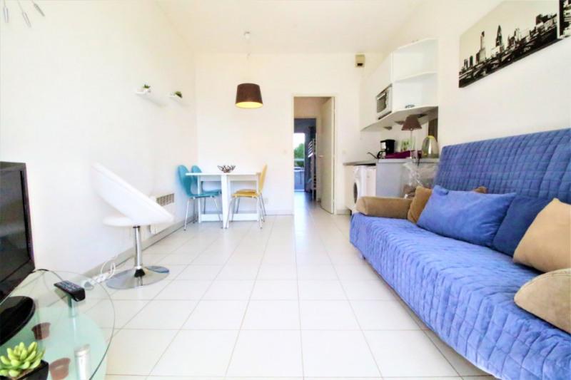 Vente appartement Villeneuve loubet 126000€ - Photo 4