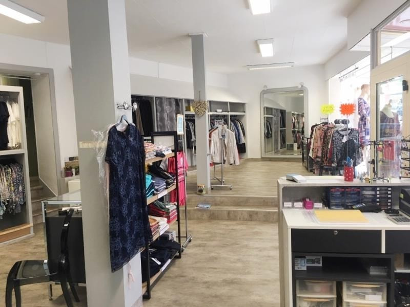 Vente fonds de commerce boutique Fougeres 43 600€ - Photo 3
