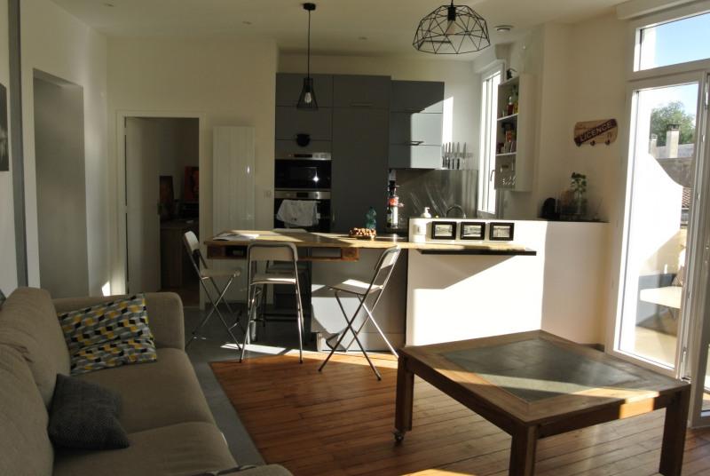 Vente appartement Bordeaux 472500€ - Photo 2