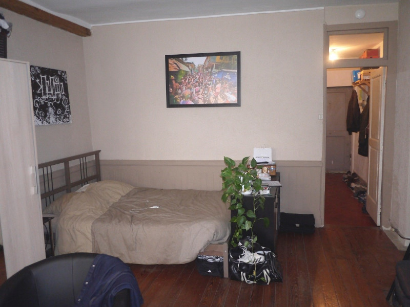 Vente appartement Lyon 5ème 159000€ - Photo 2