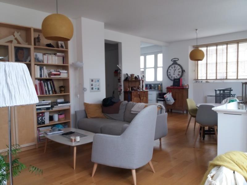 Vente appartement Fontainebleau 330000€ - Photo 1